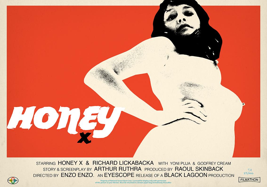 Honey.9-Honey-X-red