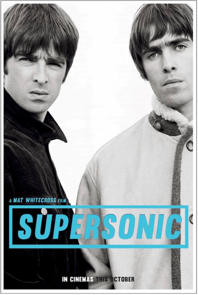 El documental va a relatar la historia de Oasis desde el día en que Noel Gallagher se unió a la banda de su hermano Liam en Manchester en 1991 y los seguirá hasta sus días finales en el 2009.
