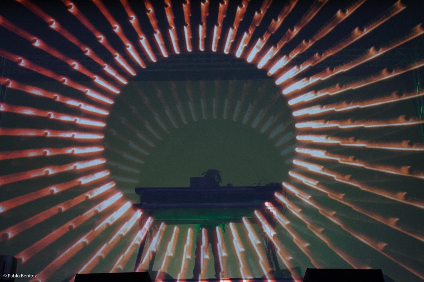 Flying Lotus @ Estadio Nacional - Pablo Benitez-13