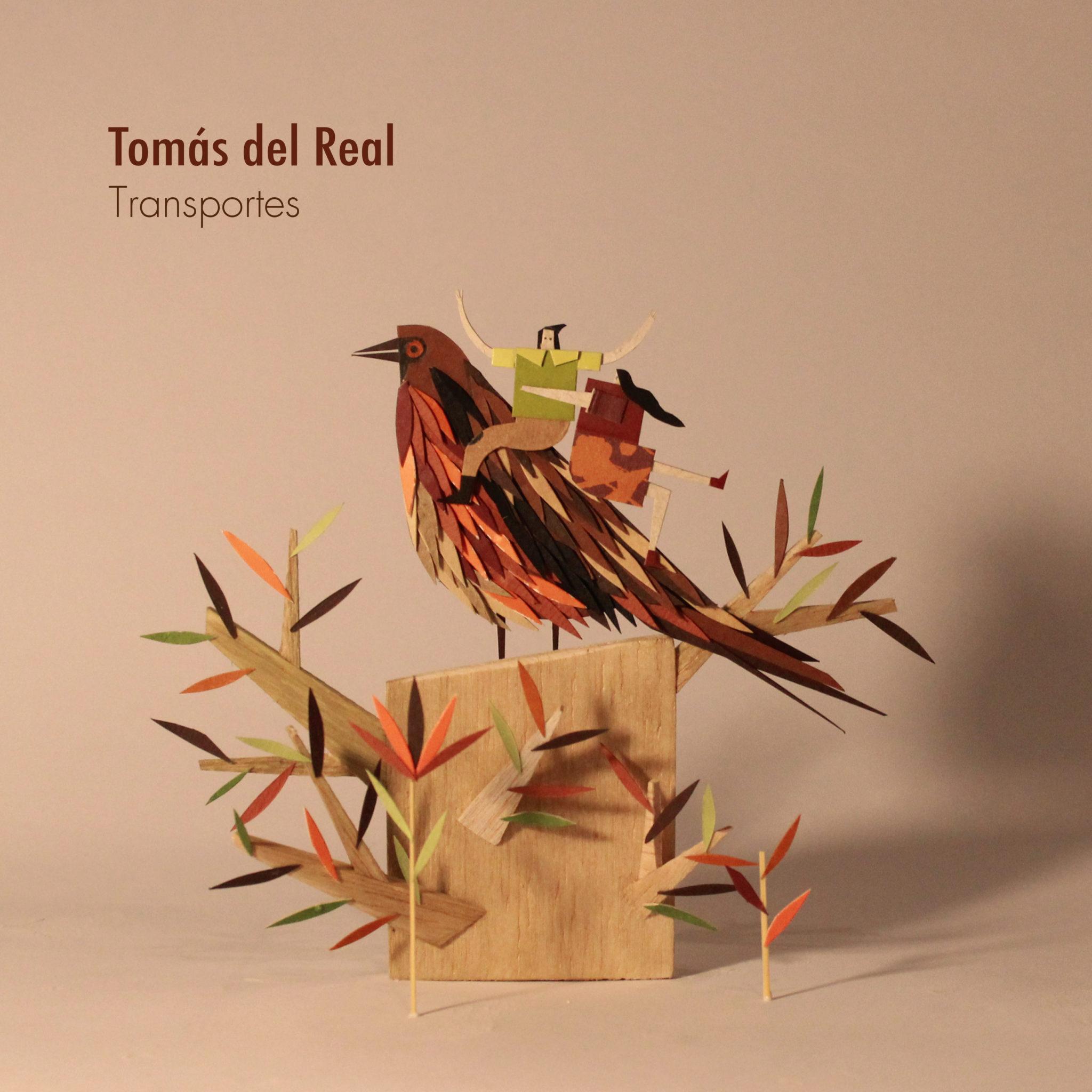 TRANSPORTES_ Tomás Del Real