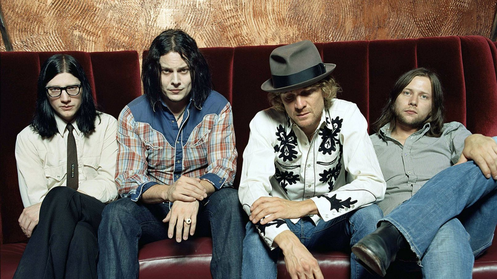 the-raconteurs_ Live at Electric Lady